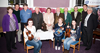 Winners of the Fiddler of Dooney Competition 2010 and Member of Sligo Town Branch Comhaltas
