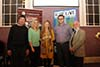 Competition Winners with organisers Fiddler of Dooney Competition 2015